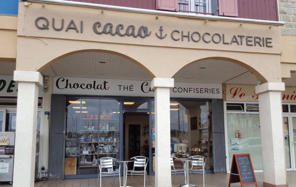 Boutique Quai Cacao